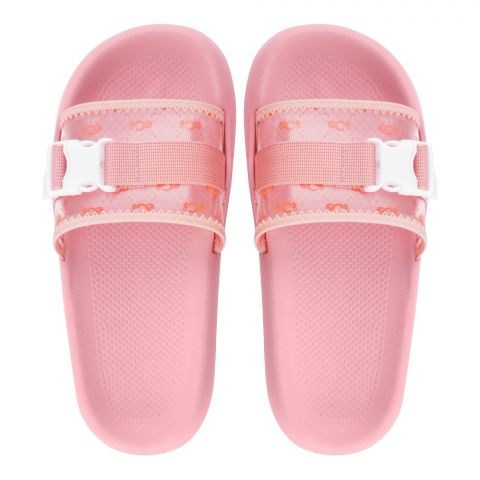 Women's Slippers, R-4, Pink