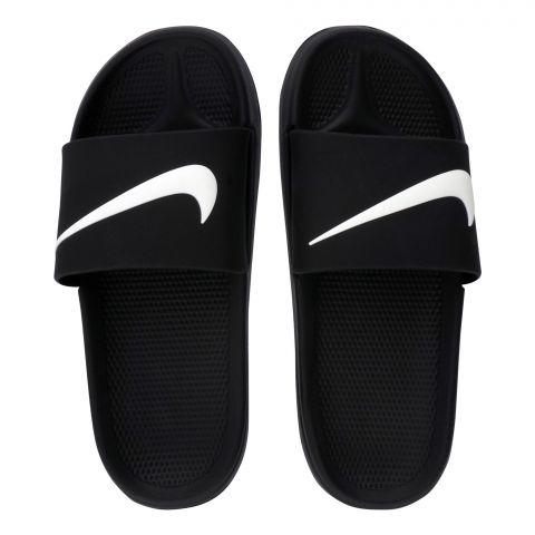 Women's Slippers, R-7, Black