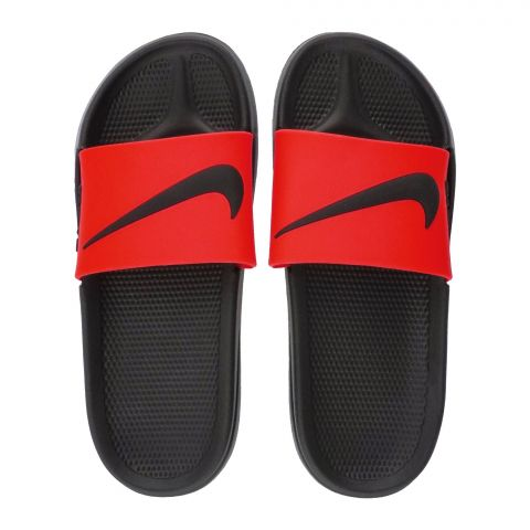 Women's Slippers, R-7, Red