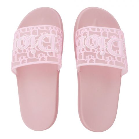 Women's Slippers, R-13, Pink