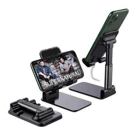 UGreen Phone Holder Desk Phone Mount, Black, 20435