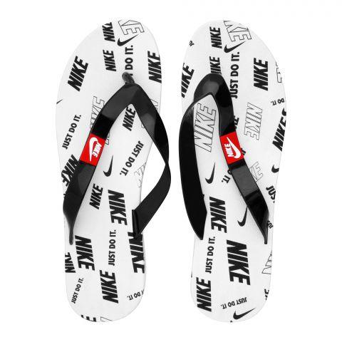Women's Slippers, R-29, White