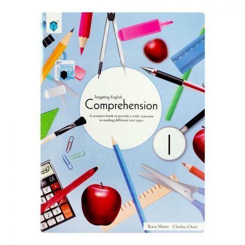 Targeting English Comprehension Book - 1