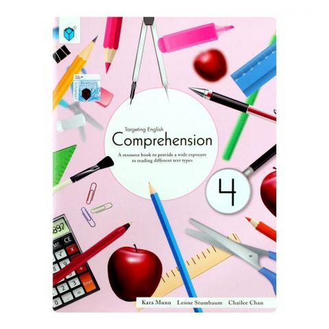 Targeting English Comprehension Book - 4