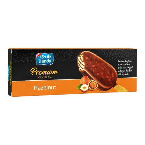 Dandy Premium Hazelnut Ice Cream Bar 65ml