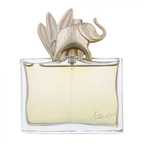 Kenzo Jungle L'Elephant Eau De Parfum, Fragrance For Women, 100ml