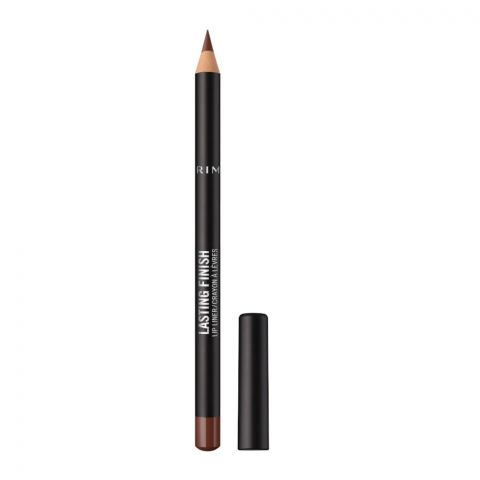Rimmel Lasting Finish Lip Liner Pencil, 790 Brownie Pie