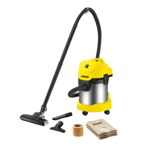 Karcher Vacuum Cleaner, WD3