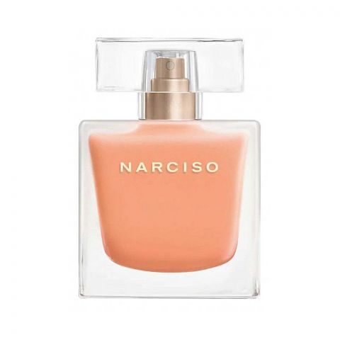 Narciso Rodriguez Narciso Eau Neroli Ambree Eau de Toilette, Fragrance For Women, 90ml