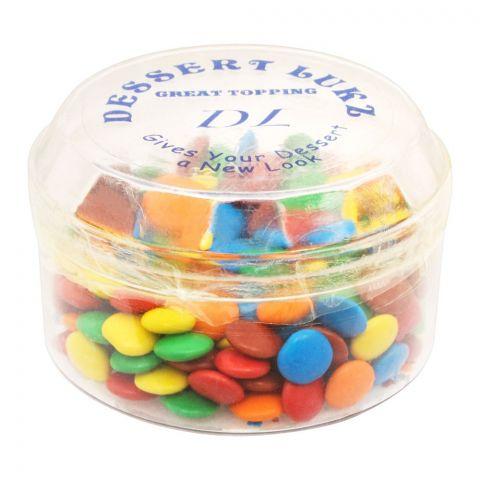 Dessert Lukz Chocolate Beans-09 Toppings, 100g