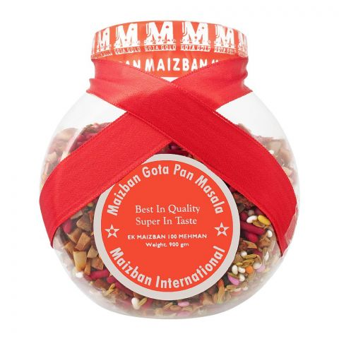 Maizban Sweet Pan Masala, Jar, 700g