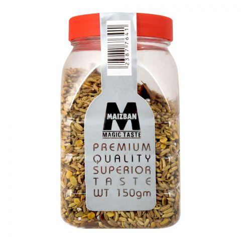 Maizban Magic Taste Pan Masala, Jar, 150g