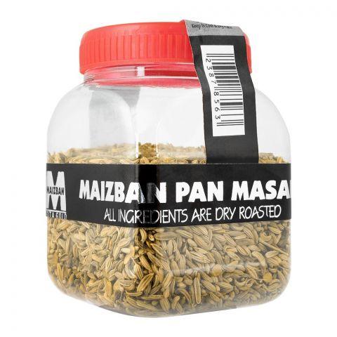 Maizban Cardamoms Pan Masala, Jar, 100g
