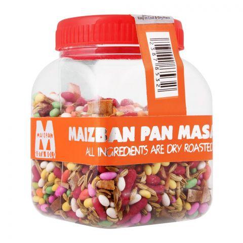 Maizban Sweet Pan Masala, Jar, 100g