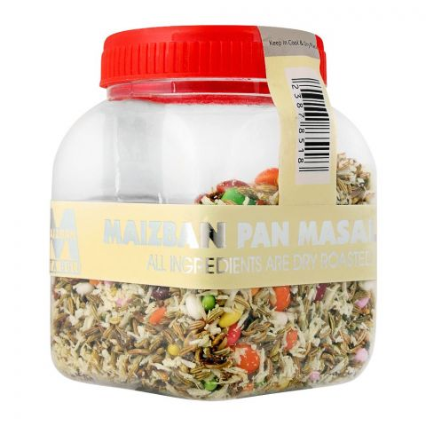 Maizban Coconut Powder Pan Masala, Jar, 100g
