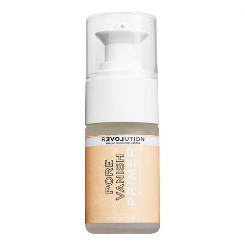 Makeup Revolution Relove Pore Vanish Primer 12ml