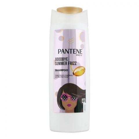 Pantene Pro-V Goodbye Summer Frizz Shampoo, 185ml