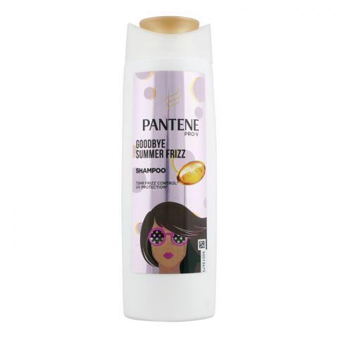 Pantene Pro-V Goodbye Summer Frizz Shampoo, 360ml