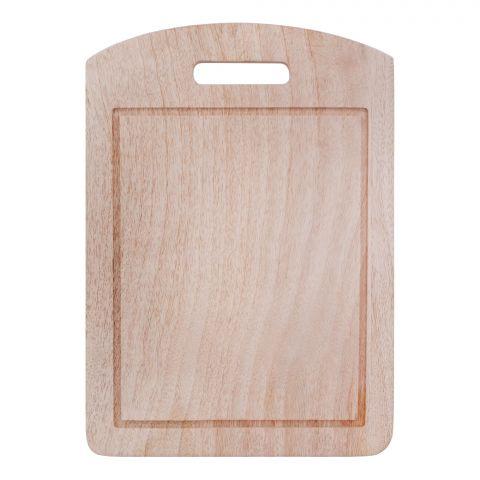 Amwares Mango Wood Utility Board, Large, 14x10 Inches, 005002