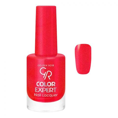 Golden Rose Color Expert Nail Lacquer, 140