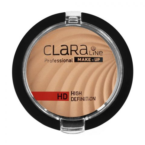 Claraline Professional High Definition Compact Eyebrow, 261