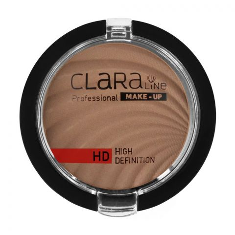 Claraline Professional High Definition Compact Eyebrow, 262