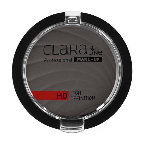 Claraline Professional High Definition Compact Eyeshadow, 204
