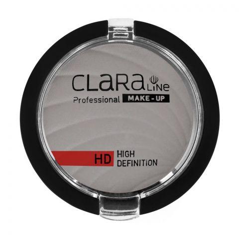 Claraline Professional High Definition Compact Eyeshadow, 205