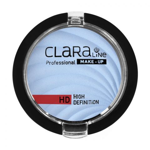 Claraline Professional High Definition Compact Eyeshadow, 213