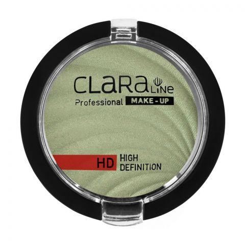Claraline Professional High Definition Compact Eyeshadow, 217