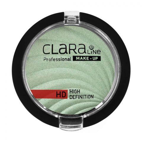 Claraline Professional High Definition Compact Eyeshadow, 218