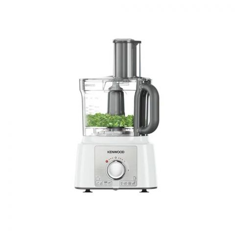 Kenwood All-In-1 Multi Pro Express Food Processor, FDP-65.400WH