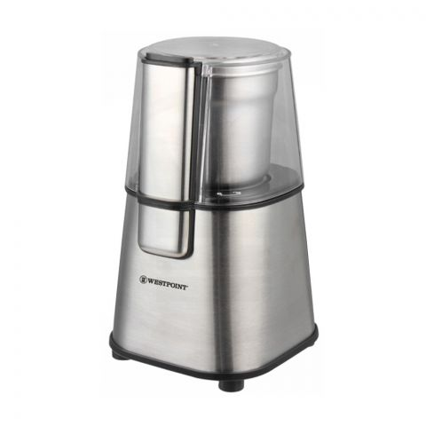 West Point Deluxe Coffee Grinder, WF-9224