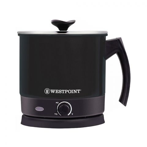 West Point Deluxe Multi Function Kettle, 1.8L, WF-6275