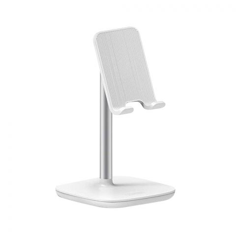 UGreen Foldable Phone Stand, White, 20434