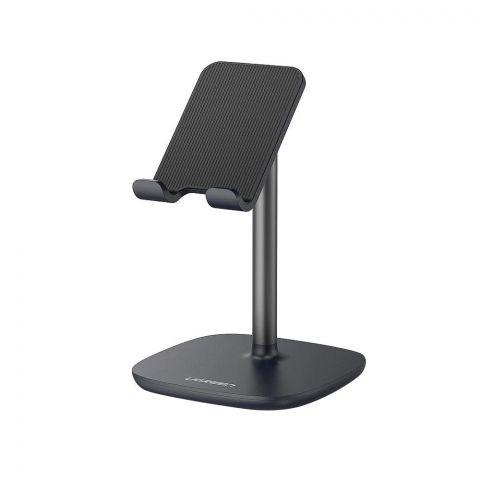 UGreen Adjustable Phone Stand For Desk, Black, 80194