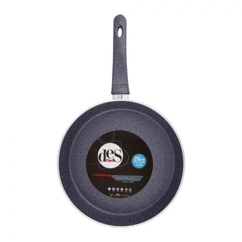 Des Chef Fry Pan, 28cm, Blue