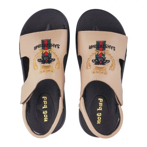 Kid's Sandals, For Boys, Apricot, 228-50