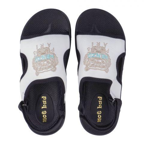 Kid's Sandals, For Boys, White, AB-29