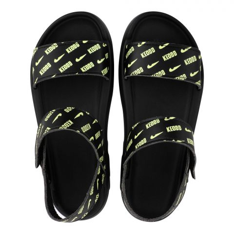Kid's Sandals, For Boys, Green, A-01 26