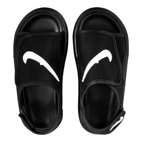 Kid's Sandals, For Boys, Black, 828-1