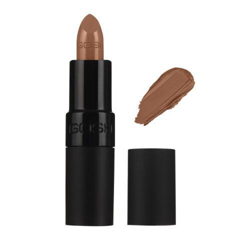 Gosh Velvet Touch Lipstick, 011 Matt Nougat