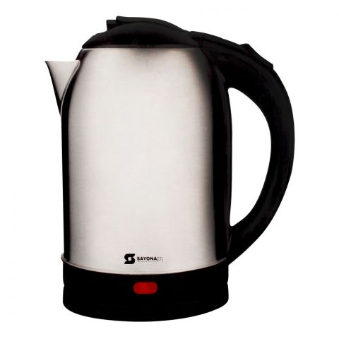 Sayona Electric Kettle, 1.8L, 1500W, SK-4427