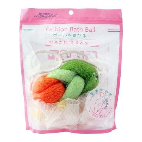 Lameila Fashion Bath Ball, C172