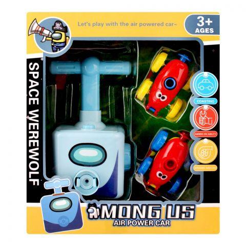 Style Toys Balloon Car, Blue, 3762-0642
