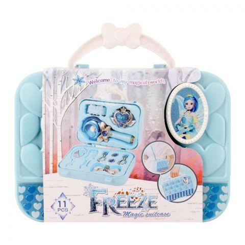 Style Toys Magic Suitcase, Blue, 3247-2240