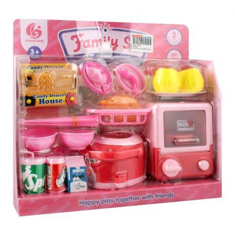 Style Toys Kitchen Set, 3274-2240