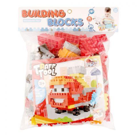 Style Toys Blocks, Fire Engine, 3454-0242