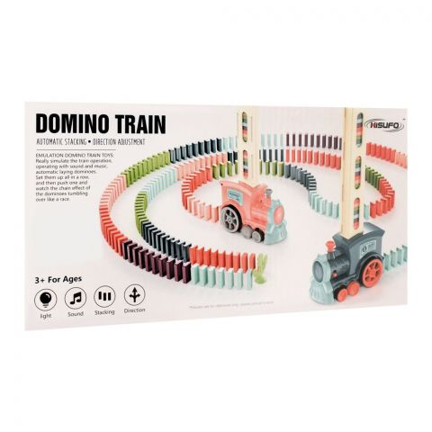 Style Toys Domino Train, 3796-1042