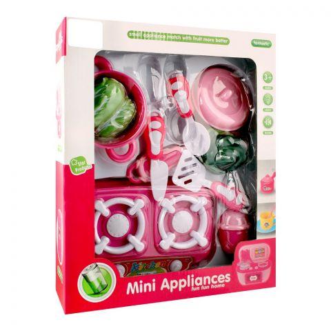 Style Toys Kitchen Set Mini Appliance, 3295-2240